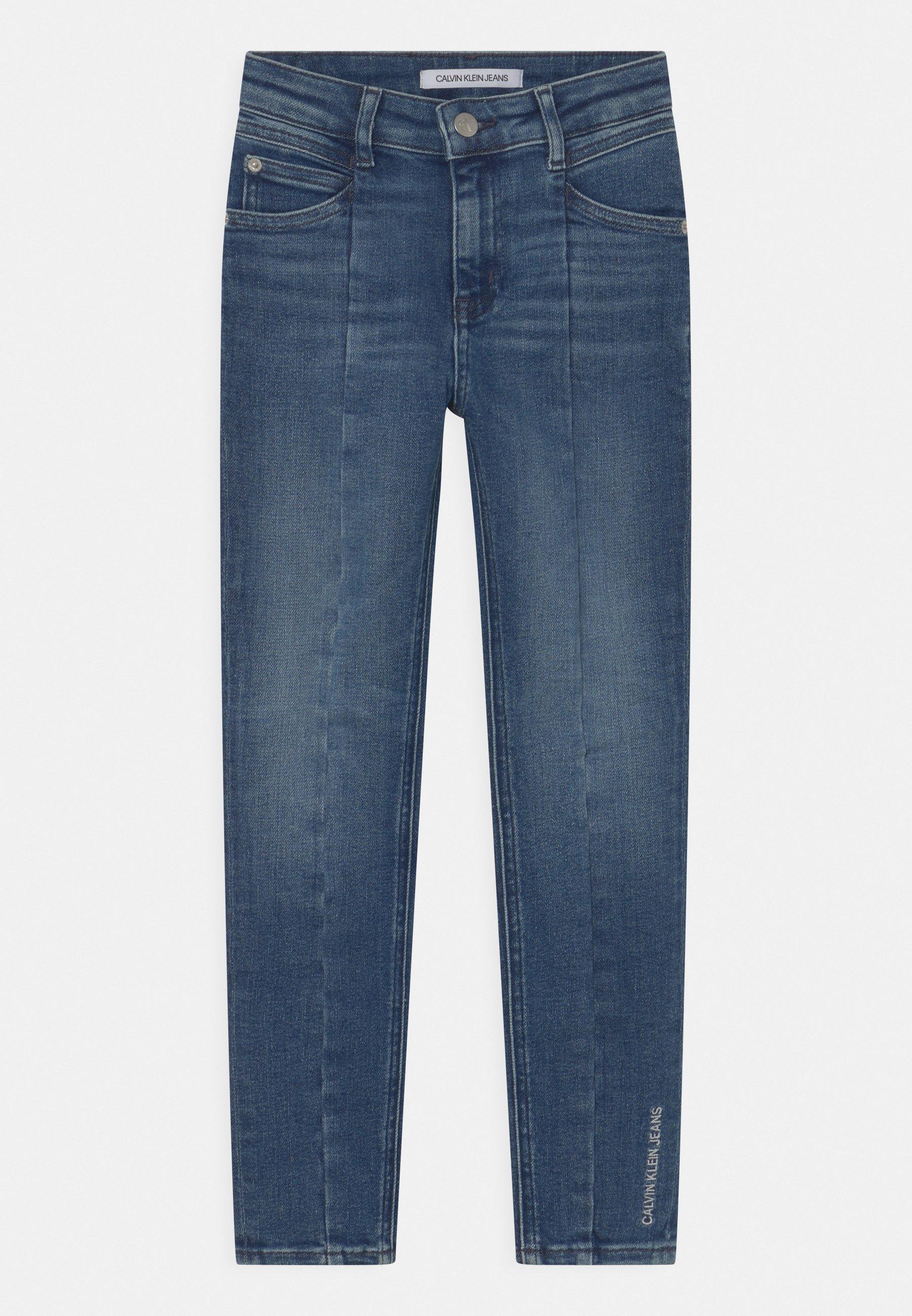 Kids Jeans Skinny Fit - mid blue