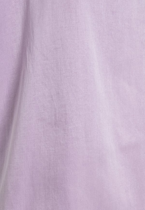 DRYKORN SOMIA - Bluzka - lila/liliowy BTUG