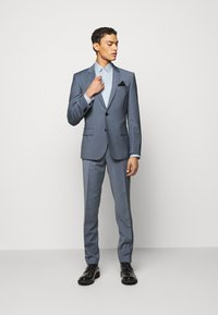 HUGO - HENRY GETLIN - Suit - medium blue - 1