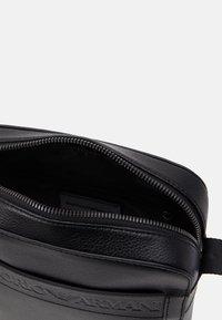 Emporio Armani - Across body bag - black - 3