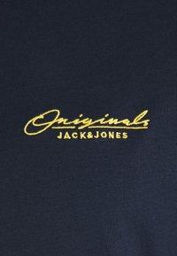 Jack & Jones - JORDUKE - Polo - navy blazer - 2