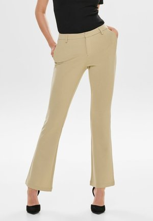 ONLROCKY  - Pantaloni - beige