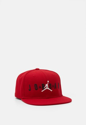 JUMPMAN AIR - Caps - gym red