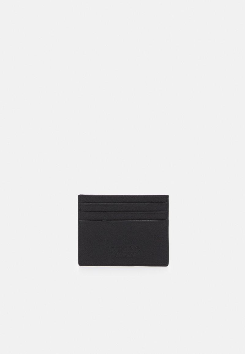 Valentino Bags - ALEX CARDHOLDER - Custodia per biglietti da visita - nero
