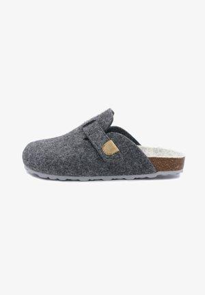 Clogs - gris
