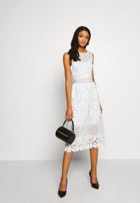 Miss Selfridge - Day dress - ivory - 1