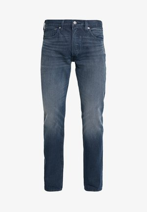 501® LEVI'S®ORIGINAL FIT - Jeansy Straight Leg - space money