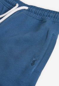 Next - Tracksuit bottoms - mottled blue - 2