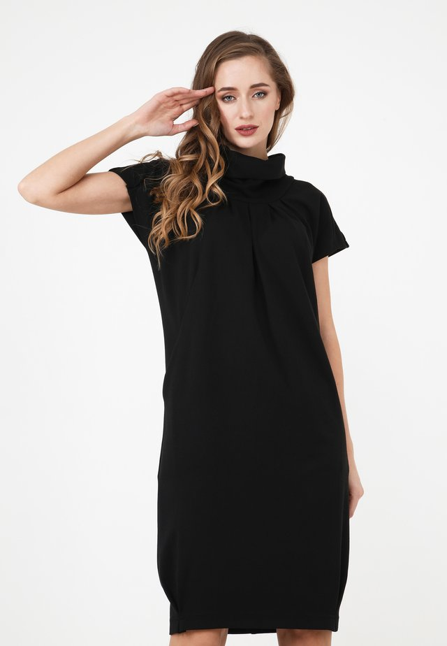 PRIMAVERA - Day dress - schwarz