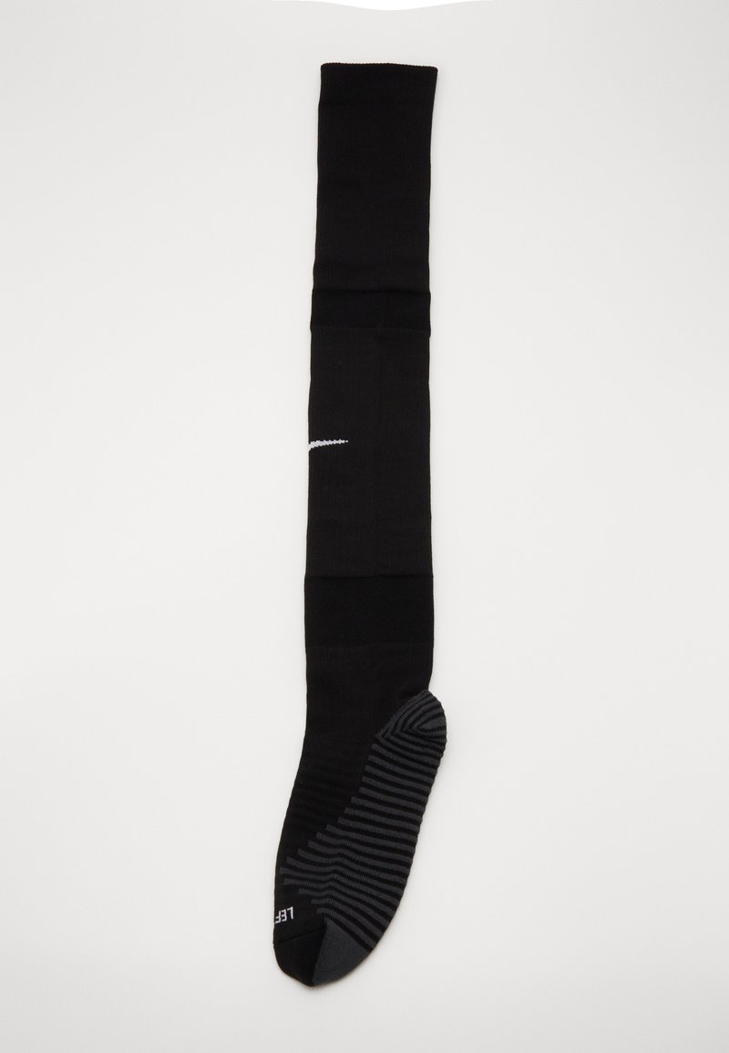 Nike Performance - SQUAD - Kniekousen - black/white