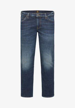 RIDER - Jeans slim fit - blue