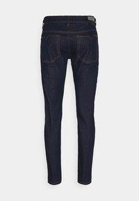 Versace Jeans Couture - DRILL - Skinny-Farkut - light-blue denim - 7