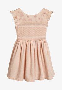 Next - Day dress - pink - 0