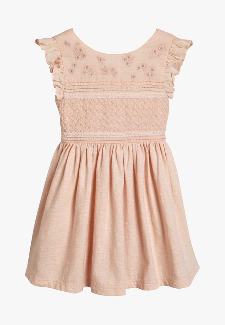 Next - Day dress - pink