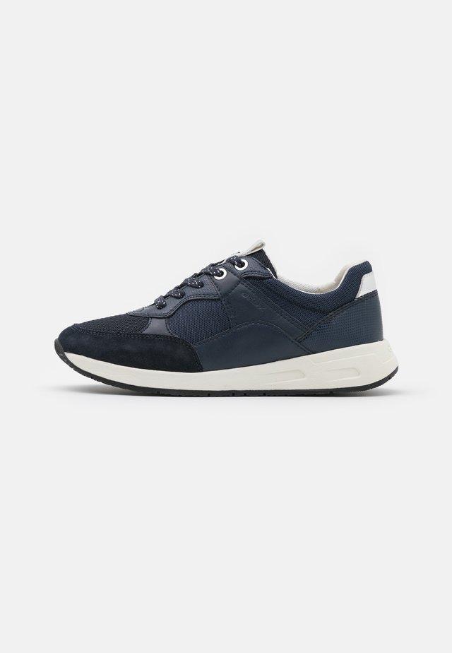 BULMYA  - Sneakers basse - navy