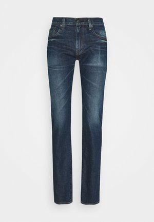 LMC 502™ REGULAR TAPER - Jeans straight leg - lmc matsu clean mij