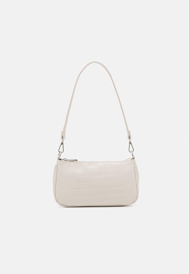 Gina Tricot - NORA BAG - Handväska - beige