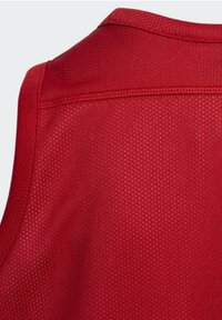 adidas Performance - 3G SPEED REVERSIBLE JERSEY - Top - red - 3