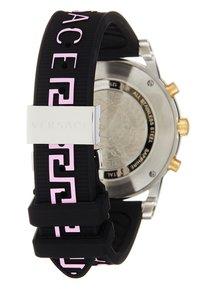 Versace Watches - SPORT TECH - Cronografo - black - 2
