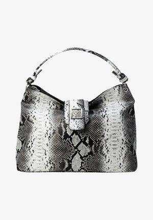 ANNODATO  - Shopping bag - white