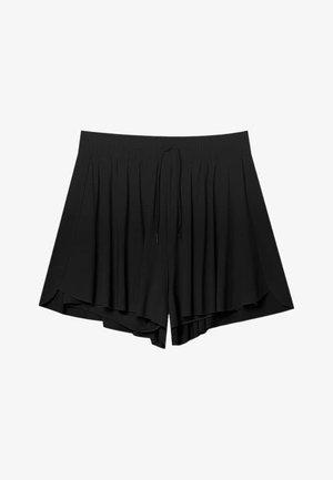 FLIESSENDE - Shorts - black