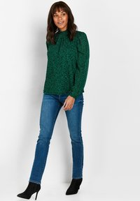 Wallis - Slim fit jeans - blue - 3