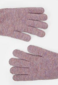 Barts - WITZIA GLOVES - Gloves - orchid - 1