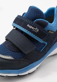Superfit - SPORT5 - Tenisky - blau - 5