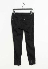 Mos Mosh - Trousers - black - 1