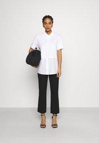 RIANI - Polo shirt - white - 1