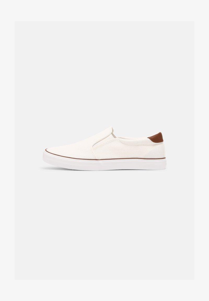 Pier One - Slip-ins - white