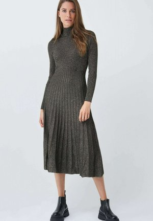 LOVELAND  - Jumper dress - grey