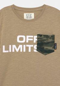 Staccato - TEENAGER - T-shirt print - desert - 2