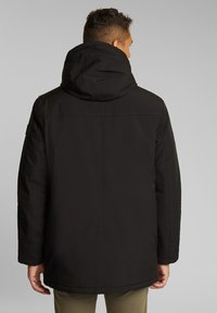 Esprit - Winter jacket - black - 2