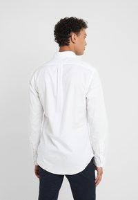 Polo Ralph Lauren - SLIM FIT - Chemise - white - 2