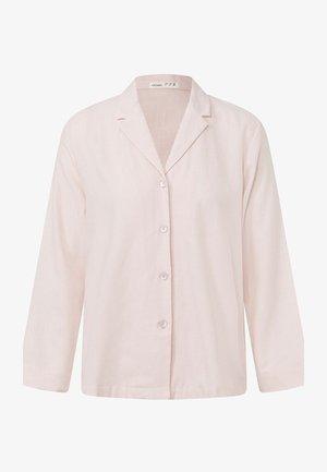MIT STREIFEN  - Pyjama top - pink