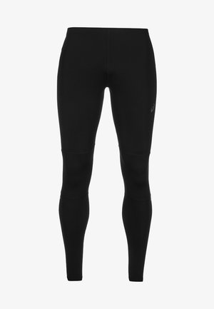 RACE - Leggings - black