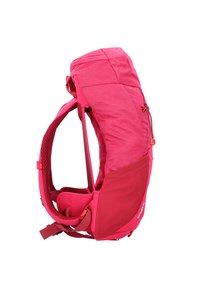 Vaude - SKOMER 16 - Backpack - pink - 4