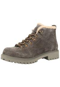 Darkwood - Winter boots - smoke sut - 2