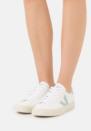 CAMPO - Trainers - extra white/matcha
