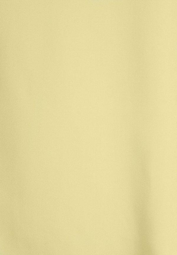 ONLY ONLFIRST ONE LIFE SOLID - Bluzka - pineapple slice/żÓłty IFOP