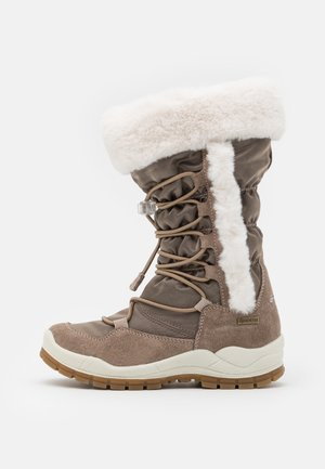 Winter boots - marmot/piet/pan