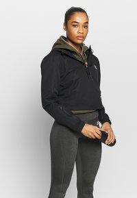 Ellesse - MIZUKO - Training jacket - black - 3