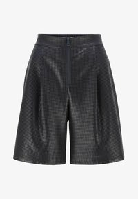 BOSS - TAFY - Shorts - open blue - 4