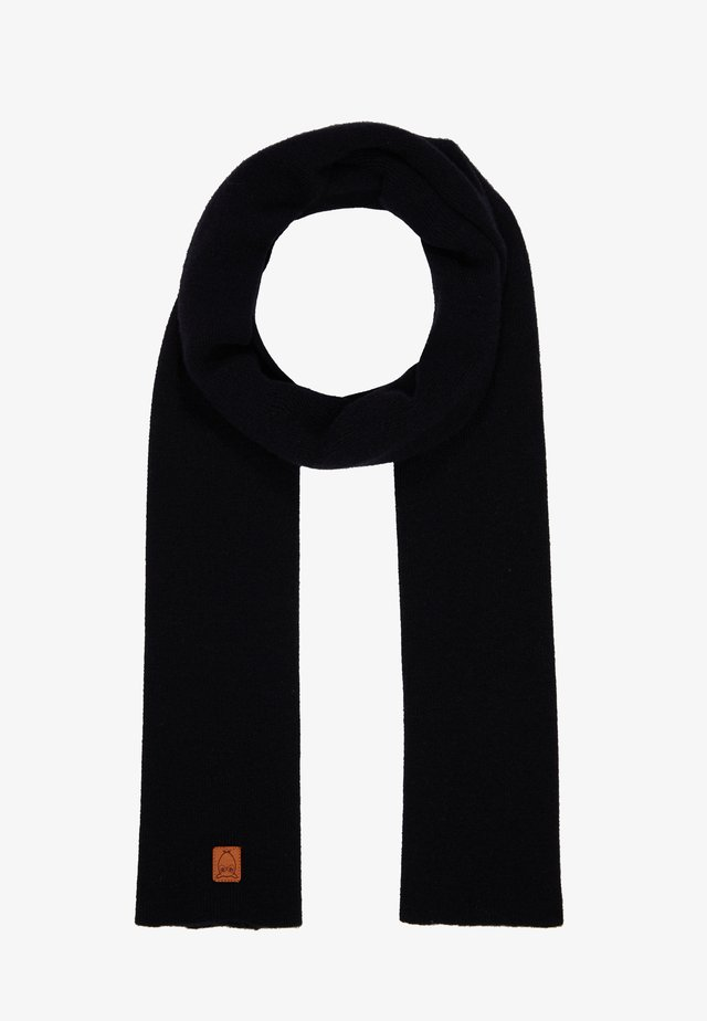 SCARF - Sjaal - dark blue