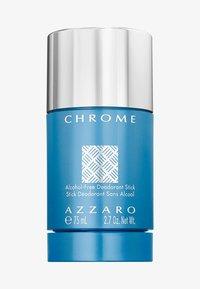 CHROME DEO STICK - Deodorant - -