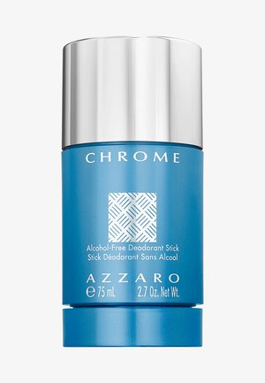 CHROME DEO STICK - Deodorant - -
