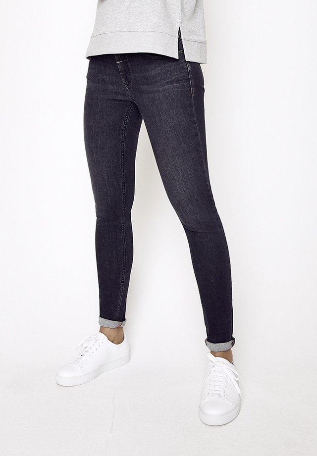 ZOE - Jeans Skinny Fit - schwarz