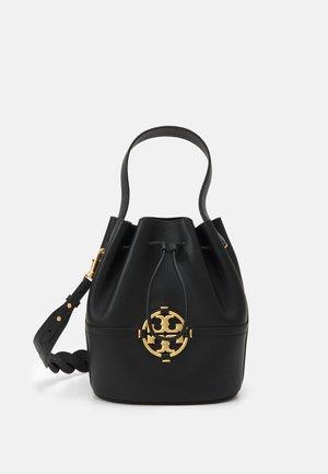 MILLER BUCKET - Handbag - black