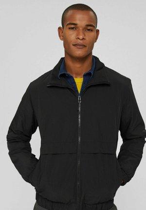 PAR F - Light jacket - anthracite